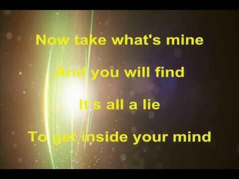 mayella   The Pickup - Lyric Video