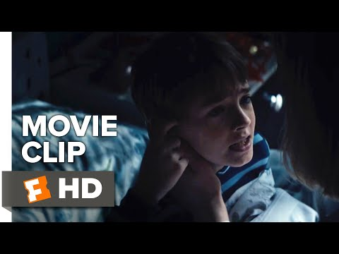 The Prodigy Movie Clip - He's Here (2019) | Movieclips Coming Soon