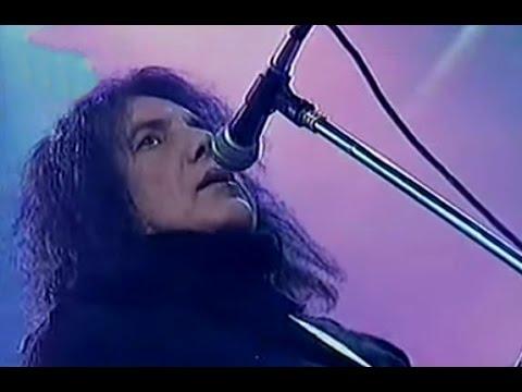 Pappo video Juntos a la par - CM Vivo - 2004