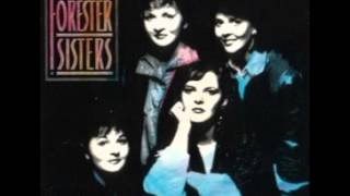 Forester Sisters -Dixie Man