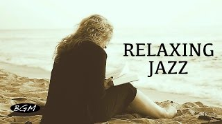 【3HOURS】Cafe Music!!Relax background Music!!Jazz Instrumental Music!!