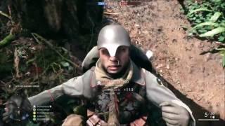 Battlefield 1: War is hell