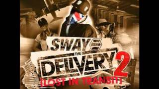 Sway 'Over' (Tinchy Stryder Game Over Freestyle)
