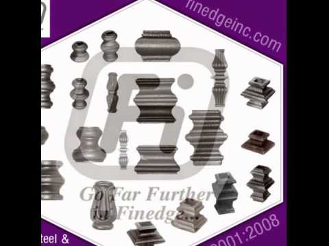 Wrought Iron Components Exporters In India, Www.finedgeinc.com Mp3