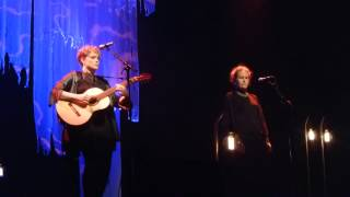 Ane Brun - Daring To Love - Solo Acoustic Tour Muffathalle Munich 2014-11-17