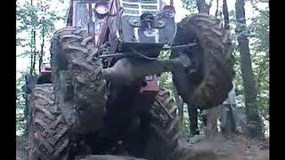 Profesionalac za traktor , IMT 589 , Izvlacenje drva , Professional on tractor