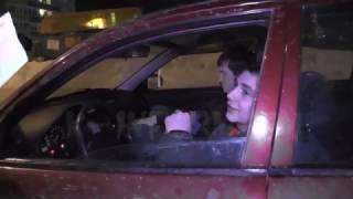 ИДПС ликвидирует безграмотность свежеоттученных водителей Сургута