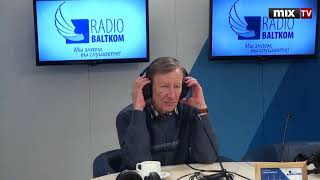 """Юрий Петропавловский в программе """"Семь дней и ночей"""" #MIXTV"""