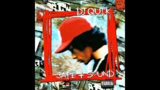DJ Quik - Safe & Sound