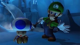 Luigi's Mansion: Dark Moon (3DS) - 100% Walkthrough Part 23 - D-1: Cold Case