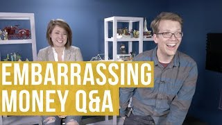 6 Awkward Money Questions With Hank Green | The Financial Diet