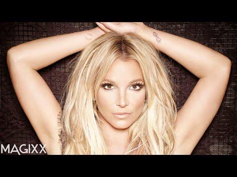 Britney Spears - Man On The Moon (MAGIXX Remix)