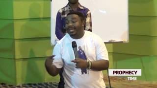 One On One Prophecy - Prophet Frank Julius Kilawah