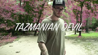 Chris Webby - Tazmanian Devil (Official Video)