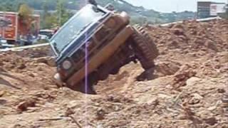 preview picture of video 'Llinar Del Valles 4x4 Septiembre 2010'