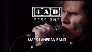 <b>Mark Lanegan</b> Band  4AD Session