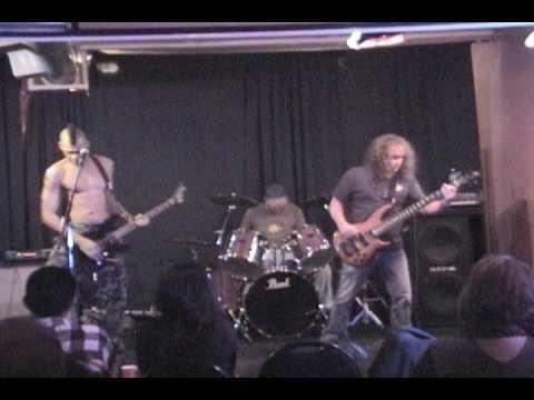 "Black Army Performing ""SIN SOME"" at NEON VENUS"