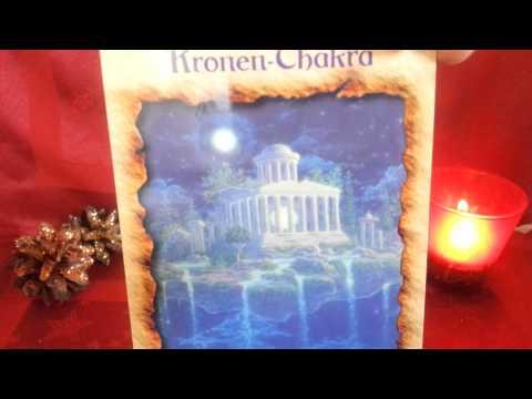 Engelbotschaft im Adventskalender das 18. Türchen (видео)
