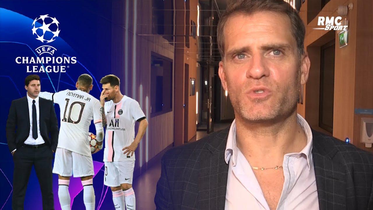 Bruges 1-1 PSG : Rothen frustré par la suffisance des Parisiens... et par Pochettino