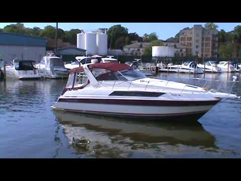 Carver Montego 3157video
