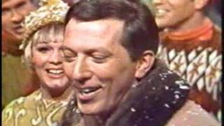 """""""The Best of the Andy Williams Christmas Show"""""""