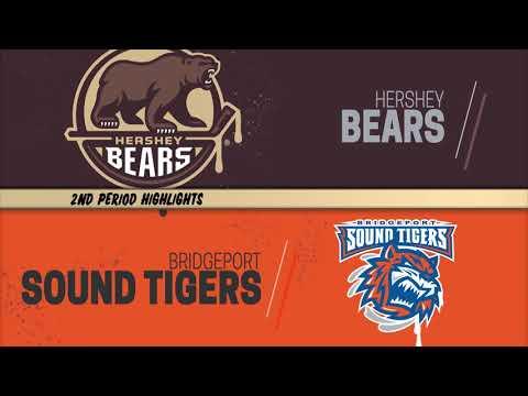 Bears vs. Sound Tigers | Jan. 21, 2019