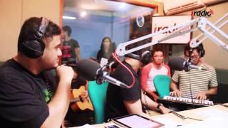 SABOTASE IRADIO : Sammy Simorangkir feat. Mike Mohede - Masih Ada