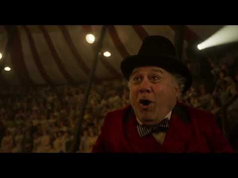 ΝΤΑΜΠΟ – Νέο Μεταγλωττισμένο Trailer