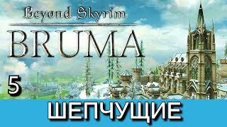 Beyond Skyrim: Bruma на русском языке. Часть 5