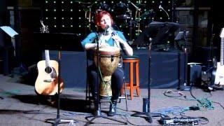 Sarah Dalton Live Cover: Wandering Shepherd by Dan Fogelberg - sarahdalton.com