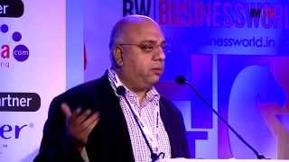 HR Strategy Forum  Welcome Address By Anurag Batra Chairman Businessworld