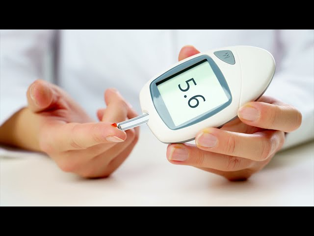 Главе Минздрава РФ предложили обеспечивать детей с диабетом датчиками за счет государства