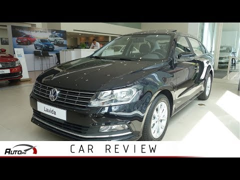 2019 Volkswagen Lavida 230 TSI SE - Exterior & Interior Review (Philippines)