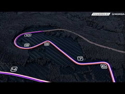 Road America Track Facts