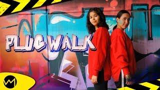 Rich The Kid   Plug Walk Choreography Hip Hop   Denisse Vargas   Mackhol
