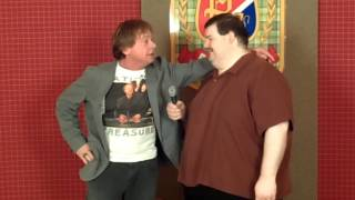 Rowdy Roddy Piper – Fan Wrestling Promo – January 30, 2011