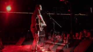 Tim McIlrath - What Are We Gonna Do (Live Multi-Cam Revival Tour 2013) HD