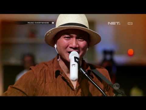 Anji   jerawat rindu  live at music everywhere