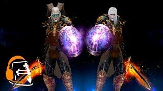 Diablo 3: неторопливый обзор некроманта и PTR 2.6
