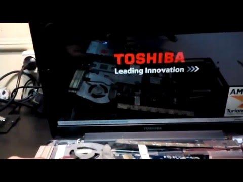 перегрев видеокарты ноутбука - ремонт видеокарты своими руками