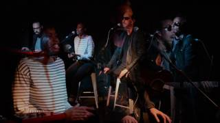 "Fitz and the Tantrums ""Roll Up"" Acoustic at The Project"