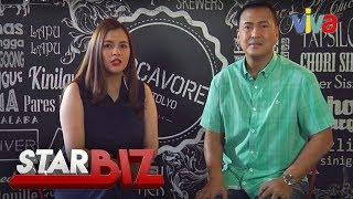 [STAR BIZ] Tanya Garcia And Mark Lapid's Locavore Kitchen & Drinks