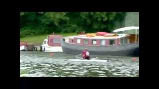 preview picture of video '2011 Molesey Regatta: 1'