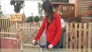 preview picture of video 'Cabañas Rurales Caudiel'