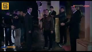 """Kurtlar Vadisi Pusu 218. Bölüm Son Sahne """"Ben bitti demeden bitmez!"""""""