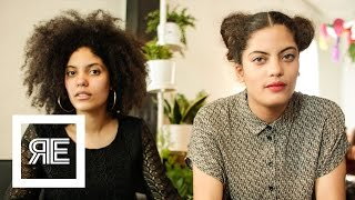 Interview: Ibeyi At SXSW 2015