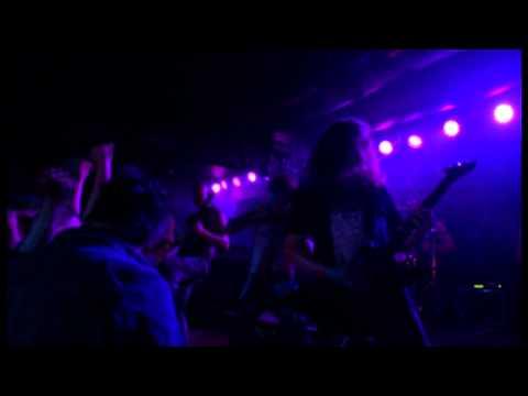 Rawage - Jesus Sodomized