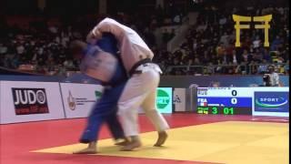 Iddir Judo Vine #4