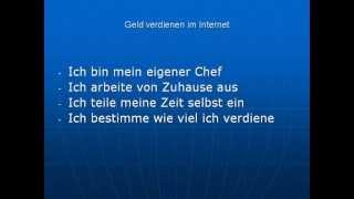 Seriös Geld Verdienen Im Internet Ohne Investition