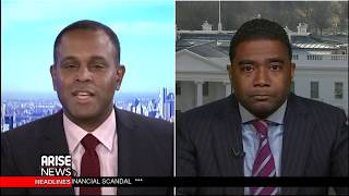 DEWARDRIC MCNEAL ON THE UK'S RETALIATION AGAINST RUSSIA AFTER ATTEMPTED MURDER OF A FORMER RUSSIAN S
